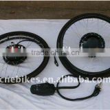 electric wheelchair conversion kit/ electric bike kit