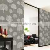 all kinds and colors wall papers with top quality and cheap price