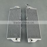 ALUMINUM ALLOY RADIATOR FOR HUSQVARNA WR/CR 125/250/300/360 2000-2011 10 09 08 07