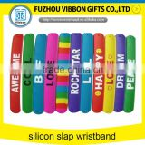 wristband snap closure with Custom LOGO