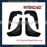 pvc mud guard for spark 09-on use