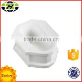 China wholesale sanitary ware ceramic bathroom squatting wc pan