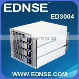 EDNSE 3u Network storage Kit with Hot-swap 6GB/s