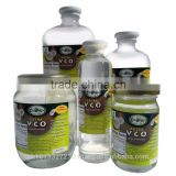 500ml - EXTRA VIRGIN COCONUT OIL, has Finest Coconut Flavor with Aromatic of Sweet Coconut