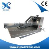2014 Digital Manual Garment Heat Press Machine Garment Clothing Label Heat Transfer Heat Transfer Machine