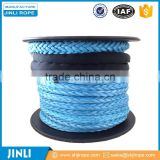 [JINLI ROPE] Winch Cable pulling rope designed for high breaking strength with low stretch