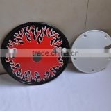 "16"" 20"" bicycle spare parts plastic wheel cover"
