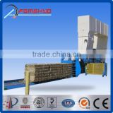 Best Seller China made factory professional high quality horizontal baler