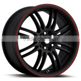 "Alloy beadlock wheel with soft 8 / real beadlock wheel 15"" 16"" 17"" / alloy wheel"