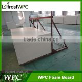 Quality and cheap white PVC foam board, PVC sheet, laminate furniture board with high density,pvc foamboard