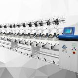 TH-16 High speed Hank to cone winding machine for textile yarn rewinding