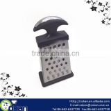 16.5cm H Kitchen Helper Stainless Steel Grater,Stainless Steel Vegetable Grater CK-GT056