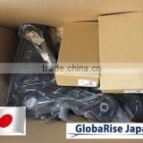 Japanese car auto spare parts for all Japanese brands genuine part original part after parts