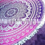walson wholesale drop shipping Tapestry Blanket Yoga Mat Pool Shawl towel