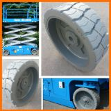 Genie 105454 105122 scissor lift wheels 15x5 12x4.5
