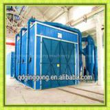 Factory Price Shot Blasting Equipment Manufacturing Sand Blasting Booth/Cabinet