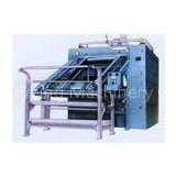 20 T Adjustable Textile Finishing Machinery , Wool Fabric Textile Stenter Machine