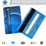 HICO Magnetic Strap Card