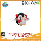 christmas penguin for girl christmas ornaments with names