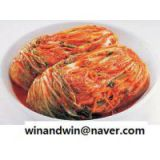 Sell the best quality Korean Kimchi