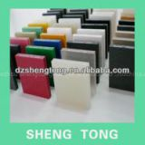 high quality pe sheet , pvc, pp,uhmwpe , hdpe plate , panel ,block with virgin material rigid surface