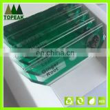 Vegetable type plant serial plastic Microscope prepared Slides