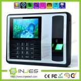 Color TFT Screen Remote Biometrics Fingerprint Reader Attendance Device