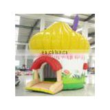 Inflatable Mushroom bouncer with EN-14960 Standard for sale