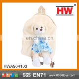 Hot Sale Cloth Cartoon Baby Backpack