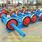 Heavy Type Concrete Pole Machine