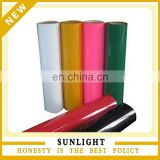 t-shirt Heat transfer film vinyl PU FLEX transfer film