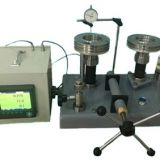 hot sale Double piston Deadweight tester