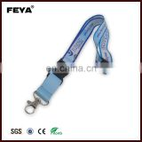 Fashional design with custom funny lanyard,Plain lanyard