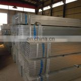 "Galvanized steel square tube,1/2""-4"" Pre Galvanized Square Steel Pipe/Tube pipes from China"