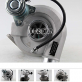 TF08H-28M 49134-00260 Turbocharger