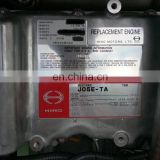 Genuine and brand new CA JO5E TA engine assy