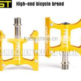 AEST Bicycle Part Double Bicycle Pedal