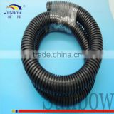 7.0:10.0MM High Quality PA Black Soft Corrugated Cable Sleeve For Wiring Harness In AUTOMOBILE