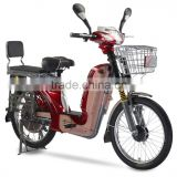 hot selling 48v 350w cheap cargo electric bike with pedal