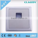 High Quality Wall Concealed Sensor Auto Flush Urinal