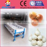 Picking machine and sorting equipment of round and oval fruit & vegetable