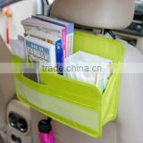 Multi-function Car Oxford Cloth Chair Buy Object Finishing Monolayer Bag of Car Seat Car Seat Organizer