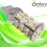 12V T20 3156/3157/7440/7443 31pcs SMD led auto lamp auto bulb car led light car turning bulb rear tail lights