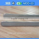 304 stainless steel casting tactile ground surface indicator