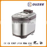 2015 New Stainless Steel Automatic 2.0LB bread crumb machine(with nut dispenser)                                                                         Quality Choice