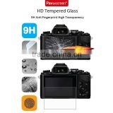 Tempered Glass LCD Screen Protector for Camera Nikon D7200 D7100 D810 D800 D800E D610 D600 D4 D4s Df