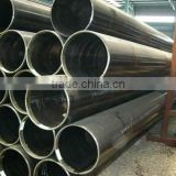 high quality galvanized carbon steel seamless pipe manufacture in China