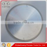 Saw plate circular saw blade for plate circular saw machine plate