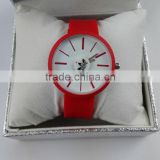 Modern design fashion bell and rose quartz watches own your brand watches