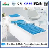 Gel Massage Ice Sleeping Pad / Cool Gel Mattress Pad for Bed